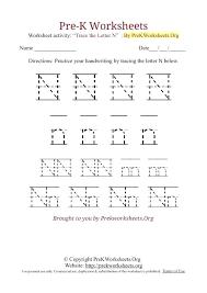 Pre K Worksheets Printables Color The Number Pre Writing Worksheets ...