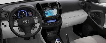 Toyota RAV4 EV Interior | whips | Pinterest | Rav4 and Toyota