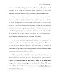 tok essay   5
