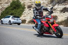 2018 suzuki 750. contemporary 2018 2018 suzuki gsxs750 review top speed intended suzuki 750