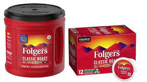 Canister (smu02042) and enjoy fast and free shipping on qualifying orders. Folgers Coupons Deals On Coffee K Cups Southern Savers
