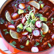 pozole rojo recipe best authentic mexican
