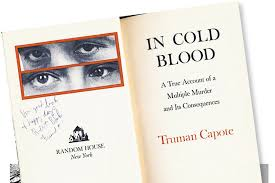 cold blood essays cold blooded assassin series