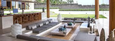 5 Bedroom Villa Seminyak Style Design Awesome Decorating