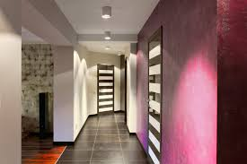 contemporary hallway lighting. Lighting Hallway Ceiling Light Fixture And Wall Decor In Lights Contemporary S