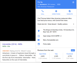 restaurant review examples review snippet search google developers