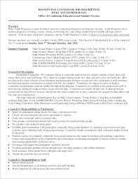 School Counselor Resume Examples School Counseling Resumes School ...