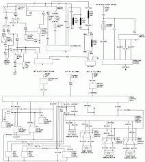 1986 toyota 4runner engine wiring diagram wire center \u2022 2001 toyota 4runner radio wiring diagram at 2001 Toyota 4runner Wiring Diagram