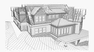 Architecture And Construction Construction Documents Phase Of Architecture With Edgewater