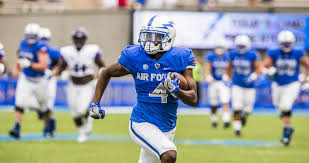 Air Force Football Depth Chart Air Force Opener Depth Chart Against Vmi Gazette Com