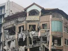 Earthquake news and analysis on current. Philippines Earthquake Latest News Photos Videos On Philippines Earthquake Ndtv Com