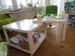 Industrial Fan Coffee Table Double Multi Position Tingby Coffee Table Ikea Hackers Ikea