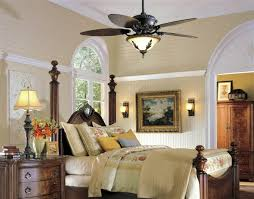 bedroom decor ceiling fan. Classic Master Bedroom Decor With Breathtaking Elegant Ceiling Fans, King Size Teak Wood Bed, Fan F
