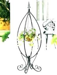 hanging plant stands outdoor plant stands plant stands outdoor hanging plant stand hanging plant holders exciting hanging plant stands outdoor