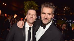 game of thrones creators david benioff and d b weiss to be honored by visual effects society