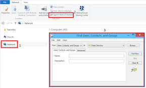 Query active directory group membership