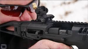 Caa Mck Light The Must Have Pistol Conversion Kit Caa Mck Review