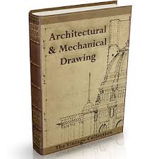 image is loading 315 rare architectural mechanical and technical drawing books