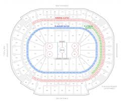 Shoreline Amphitheatre Seating Chart The Awesome Dallas Stars Seating Chart Seating Chart