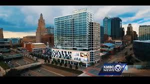 Green Light Kansas City Developers Give Sneak Peek At New Two Light Apartment Complex