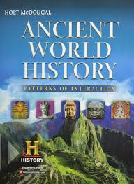 World History Patterns Of Interaction Pdf Awesome Ancient World History Patterns Of Interaction Student Edition 48