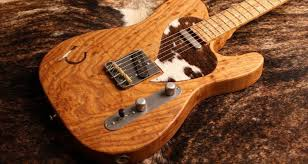 The Ultimate Guide To Tonewoods Wired Guitarist
