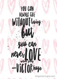 Fabulous Quotes Awesome 48 Fabulous Quotes To Inspire Your Heart To Love Ginger Harrington