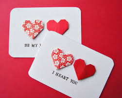 20 lovely last minute diy valentine s day gift card