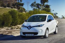 2018 renault zoe. interesting zoe on 2018 renault zoe a