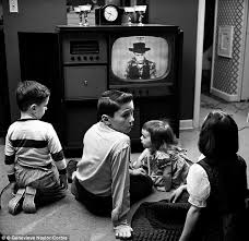 black kids watching tv. vintage everyday black kids watching tv d