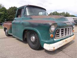 Truck chevy 1955 truck : All Chevy » 1955 Chevrolet Models - Old Chevy Photos Collection ...