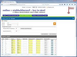 Indian Steel Grades Chart Online Material Database For Steel Stahlschluessel De