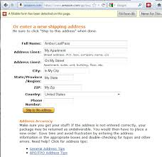 how to fill out a form make online shopping and surfing easier with these form fill profile