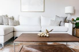 minimalist living room furniture. Take A Tour Of My Modern And Minimalist Living Room. Interior Design Style Is Room Furniture I