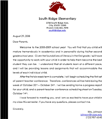 27 Images Of Template For Elementary Parent Letter Leseriail Com