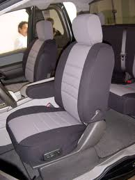nissan titan standard color seat covers