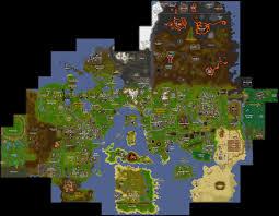 world map and oldschool runescape old school besttabletfor me best
