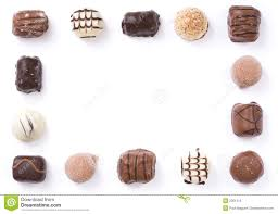 chocolate candy borders. Perfect Borders Intended Chocolate Candy Borders O