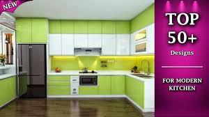 Top 50 Kitchen Designs Top 50 Modular Kitchen Design Catalogue