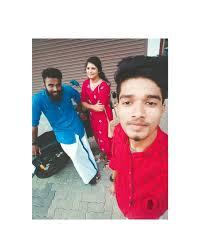 Rinu Sivaraman റന ശവരമൻ At Rinusivaraman Instagram
