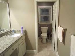 Bathroom Remodeling Columbus Magnificent Total Bathroom Renovation And Repair With New Tub Shower Combo And