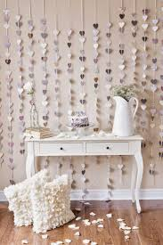 San Valentin Decoration De 50 Ideas Para San Valent N Para Hacer En Casa