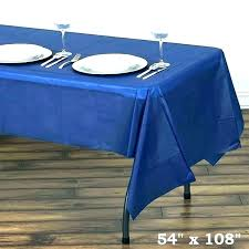 elastic outdoor table cover round