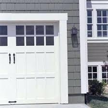 painting a vinyl garage door best garage door trim ideas on painted garage with paint vinyl