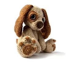 Crochet Dog Pattern Magnificent Moss The Puppy Dog Amigurumi Pattern Amigurumipatternsnet
