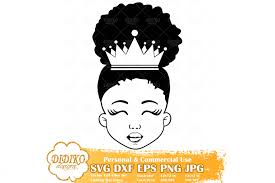 African american black silhouette, silhouette, animals, head, silhouette png. Black Girl With Crown Black Princess Svg Silhouette Svg 538470 Cut Files Design Bundles