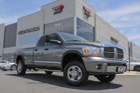 Used Dodge Ram Pickup 2500 For Sale in Tallahassee, FL - Carsforsale ...