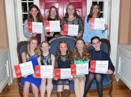 11-12 team TLP receives Ottawa Sports Award! - Nepean Synchro