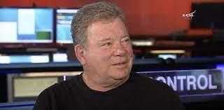 Blue Origin says 'Star Trek' actor ...