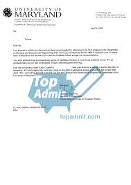 Letter Of Acceptance Sample School College Acceptance Letter Sample Shared By Cindy Scalsys